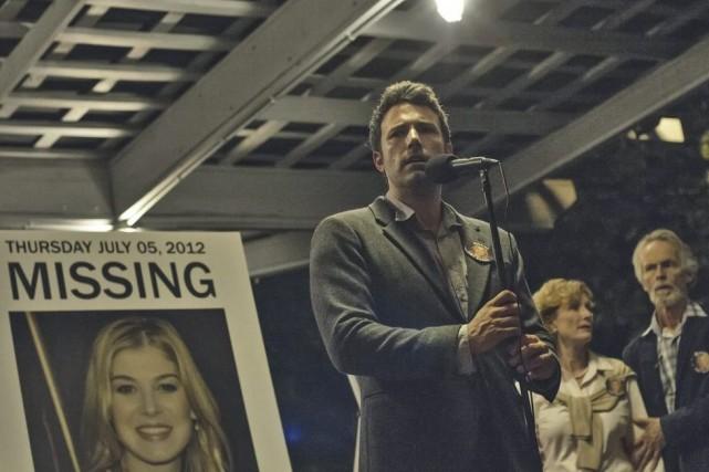 Ben Affleck dans Gone Girl de David Fincher.... (Photo: fournie par 20th Century Fox)
