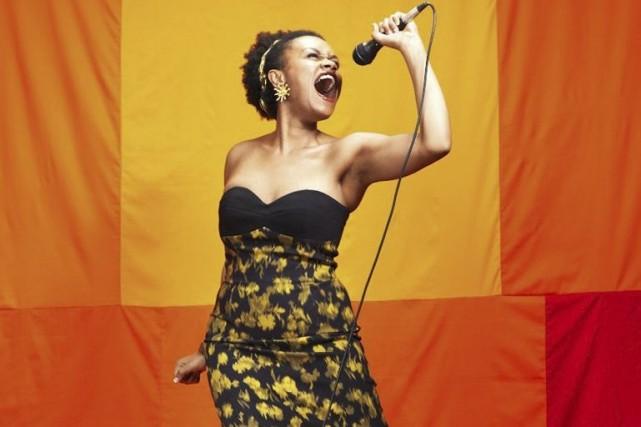 «Mes deux concerts à Montréal au Cabaret du... (Photo: Cody Pickens, fournie par Nuits d'Afrique)
