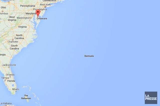 L'administration Obama a donné le feu vert à l'utilisation d'appareils de... (Photo Google Maps)