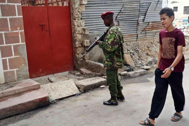Plusieurs ambassades occidentales ont déconseillé les déplacements à... (Archives AFP)