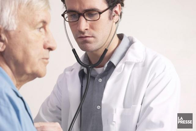 Les médecins s'inquiètent de l'émergence de bactéries de... (Photothèque La Presse)
