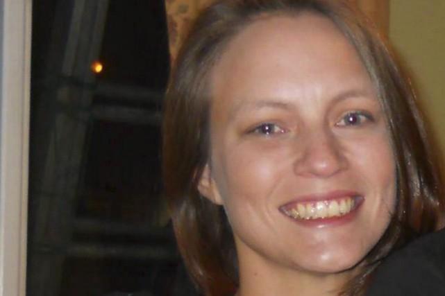 Le corps de Loretta Saunders avait été retrouvé... (Photo La Presse Canadienne)