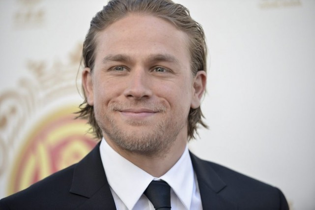 Charlie Hunnam... (Photo: AP)