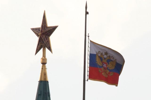 Trois des ONG - Memorial, Jurix et Verdict... (Photo Sergei Karpukhin, archives Reuters)