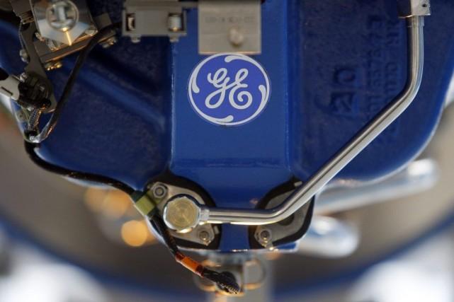 GE a expliqué que ses chercheurs avaient réalisé... (Photo Paul Thomas, Bloomberg)