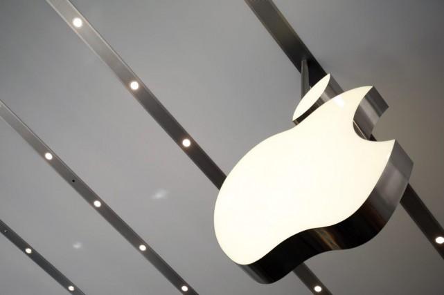 Portée par le succès de l'iPhone 5s qui domine toujours son segment de marché,... (PHOTO YUYA SHINO, REUTERS)