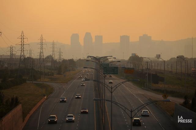 Plus de chaleur, moins de neige, de nouvelles maladies et, peut-être, une... (PHOTO BERNARD BRAULT, ARCHIVES LA PRESSE)