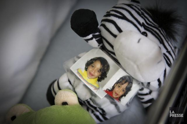 Sami Mesref, happé mortellement dimanche par un jeune... (PHOTO OLIVIER JEAN, LA PRESSE)