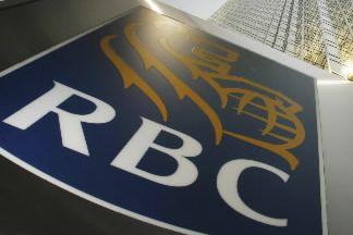 RBC soutient être la première compagnie canadienne à...