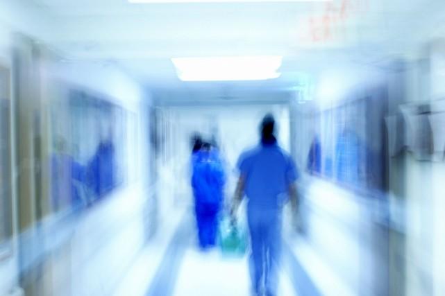 Sur les 1,4 million de personnes mortes des... (Photo Digital/Thinkstock)