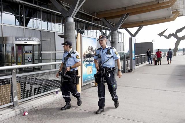 Les autorités ont annoncé un renforcement des mesures... (Photo REUTERS)