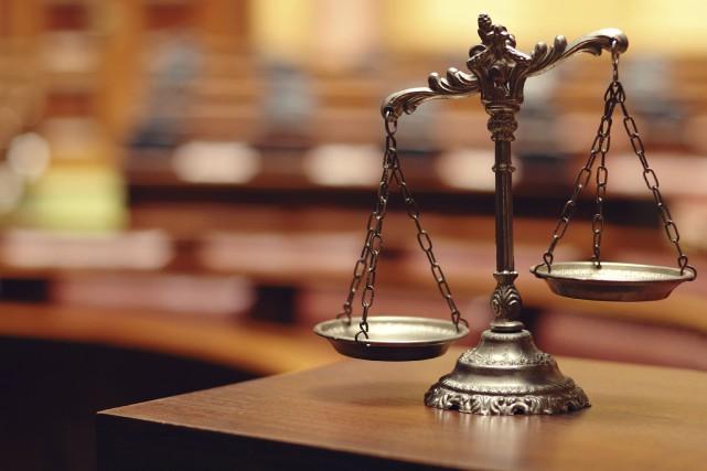 Le premier Canadien reconnu coupable en vertu d'une nouvelle loi criminalisant... (Photo Thinkstock.com)