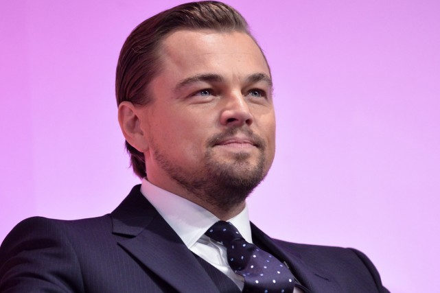 Leonardo DiCaprio... (Photo: archives AP)