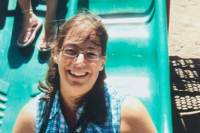 Isabelle Prévost, une femme de 35 ans née... (Photo fournie)