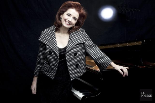 Lorraine Desmarais... (Photo: archives La Presse)