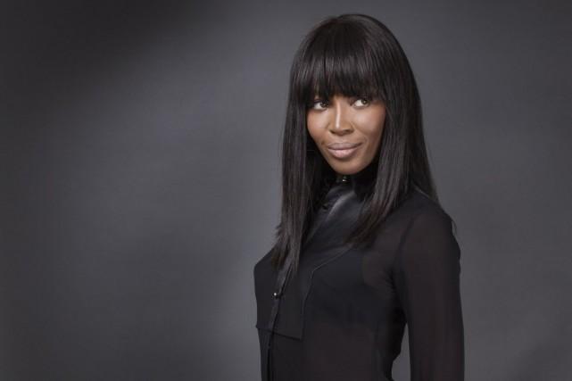 À 44 ans, elle reste l'un des visages les plus connus de la planète mode.... (Photo Taylor Jewell/Invision/AP)