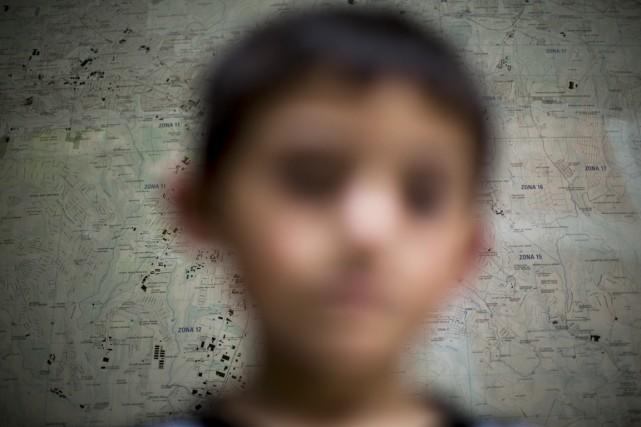 L'afflux soudain de milliers de mineurs sans-papiers aux... (PHOTO LUIS SOTO, ARCHIVES AP)