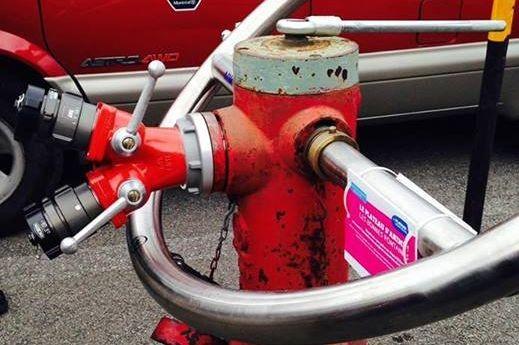LeService de sécurité incendie de Montréal ajoutera un... (Photo Arrondissement du Plateau-Mont-Royal)