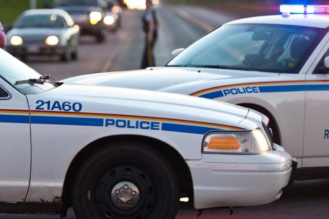 Deux citoyens de l'Ontario ont survécu à l'écrasement d'un avion privé survenu... (Photo archives La Presse Canadienne)