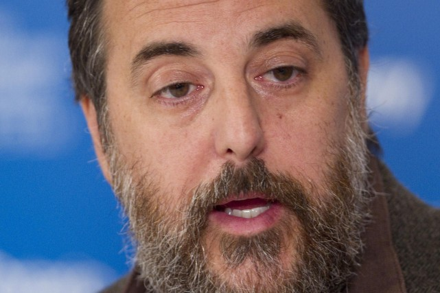 Mark Romanek... (Photo archives Reuters)