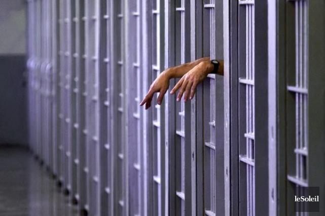 Les prisons pour jeunes délinquants à New York sont gangrenées par de la... (Photothèque Le Soleil)