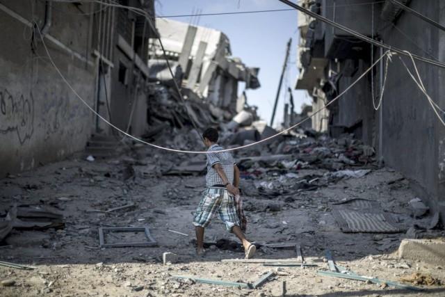 Le Conseil de sécurité de l'ONU se réunira d'urgence dimanche à minuit à New... (Photo: AFP)