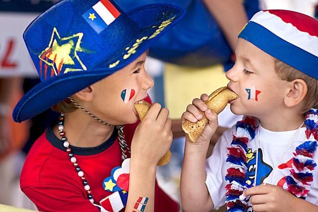 Cette année, le 28 juillet marque le 259eanniversaire... (PHOTO FOURNIE PAR TOURISME NOUVEAU-BRUNSWICK)