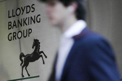Le scandale de la manipulation du taux interbancaire... (Photo archives Reuters)
