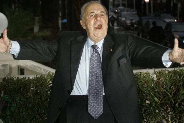 Carlo Bergonzi en 2009.... (Photo: archives AP)