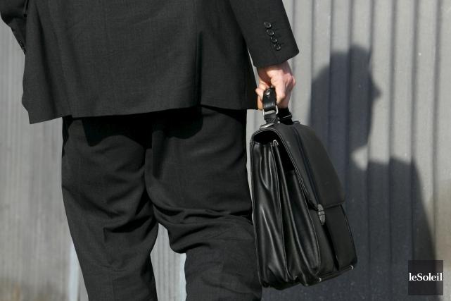 Au tour des avocats et des comptables gilbert lavoie - Bureau du directeur general des elections ...