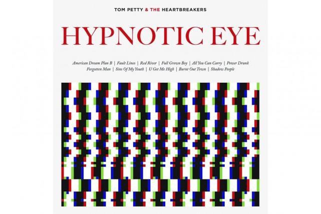 Ce 13e album très rock de Tom Petty avec ses fidèles Heartbreakers est peuplé...