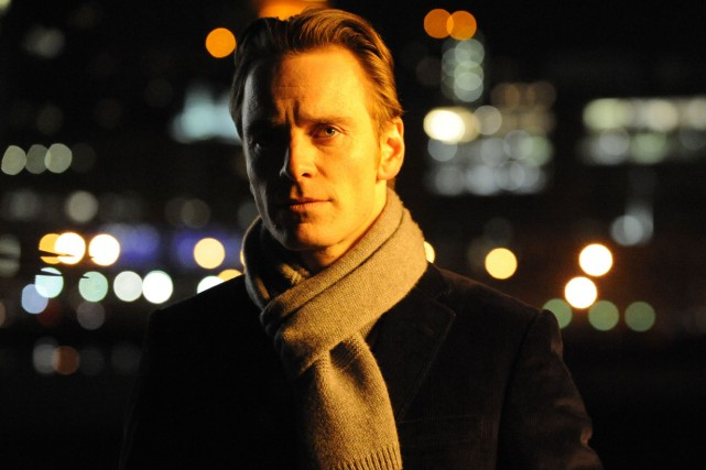 Michael Fassbender dans La honte (Shame).... (Photo: Fox Searchlight/Alliance)