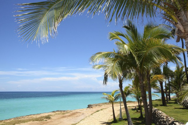 Varadero à Cuba.... (Photo Digital/Thinkstock)