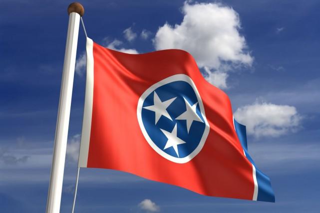 Certains employés du Laboratoire national d'Oak Ridge, dans le Tennessee, ont... (Photo d'archives)