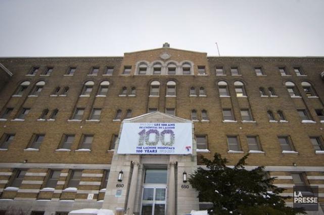 Le CUSM dit avoir voulu jouer de prudence en informant environ 150 patients... (Photo: André Pichette, archives La Presse)