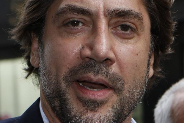 Javier Bardem... (Photo Archives Reuters)
