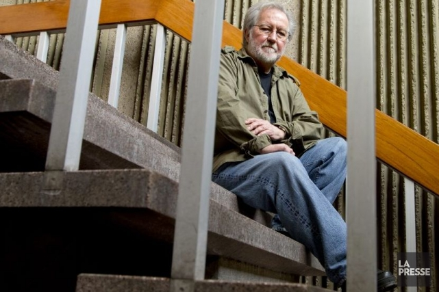 Tobe Hooper a récemment supervisé la restauration de... (Photo: Alain Roberge, La Presse)
