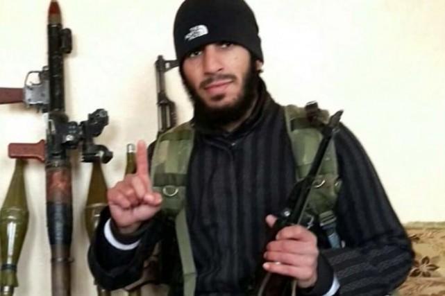 Mohamed Elomar est soupçonné d'avoirrejoint le mouvement jihadistes... (Photo tirée de Facebook)