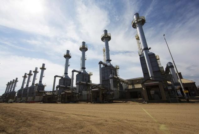 Cenovus Energy (T.CVE) a ajouté un vice-président du rail à... (Photo TODD KOROL, REUTERS)