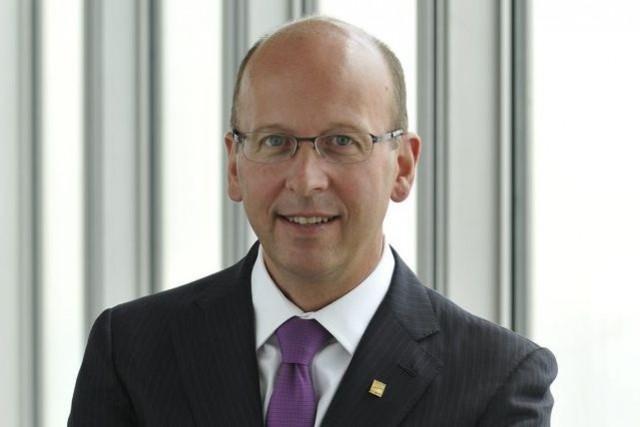 La Banque CIBC a nommé Victor Dodig au... (PHOTO FOURNIE PAR CNW)