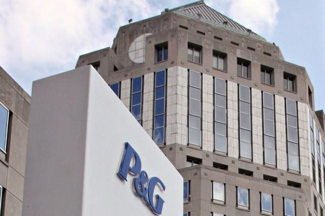 Le siège social de Procter & Gamble à... (PHOTO ARCHIVES BLOOMBERG)