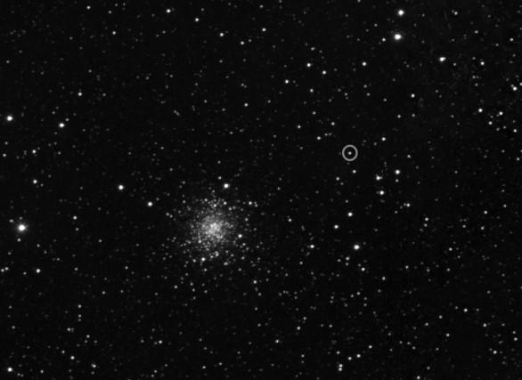 La température moyenne de la surface de la comète... (PHOTO AGENCE FRANCE-PRESSE)