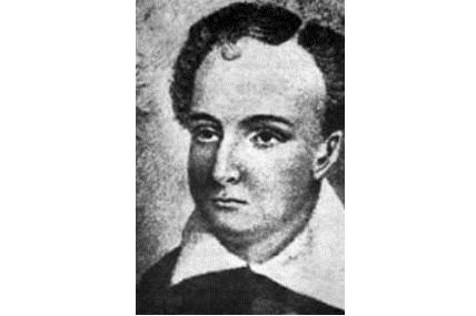 La seule gravure connue du visage de Philippe... (Photo: fournie par les Archives nationales du Québec)