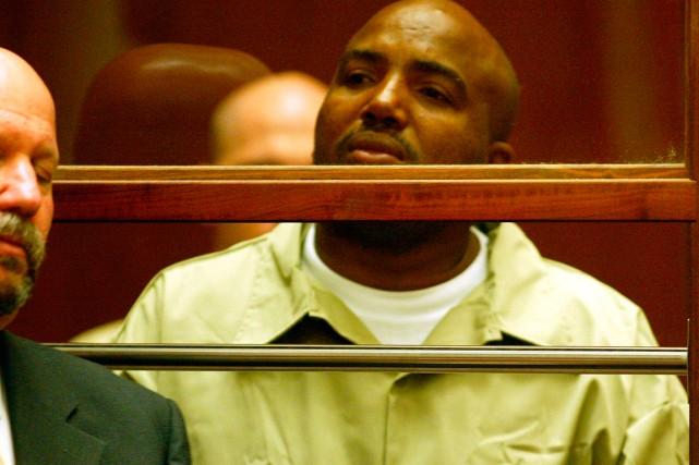 Chester Turner avait été déclaré coupable le 19... (PHOTO ARCHIVES LOS ANGELES TIMES, ASSOCIATED PRESS)