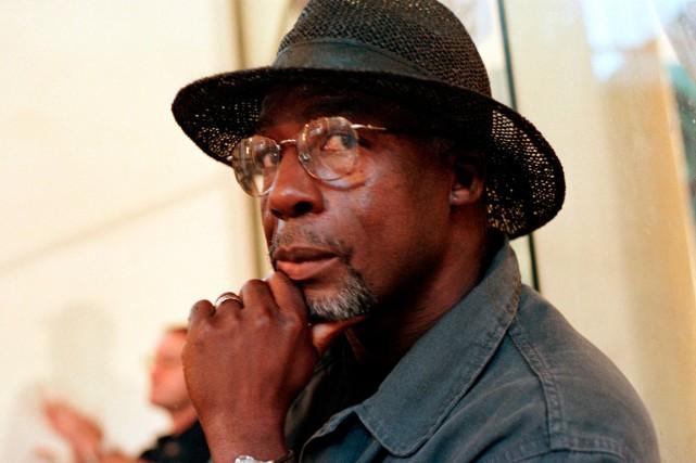 Souleymane Koly en 2000.... (PHOTO ISSOUF SANOGO, ARCHIVES AGENCE FRANCE-PRESSE)