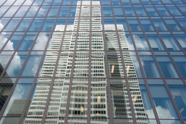 Montréal est une ville séduisante pour les dirigeants d'origine étrangère qui... (Photo Graham Hugues, archives La Presse Canadienne)