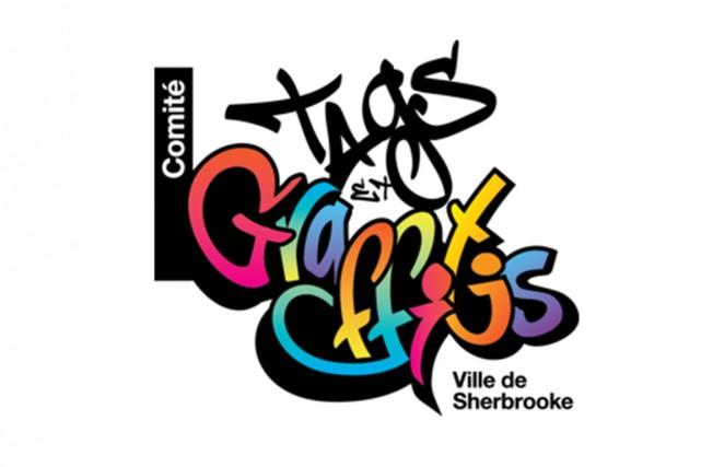 Loin de repousser les graffiteurs, la ville de Sherbrooke célèbre leur talent... (IMAGE FOURNIE PAR LA VILLE DE SHERBROOKE)