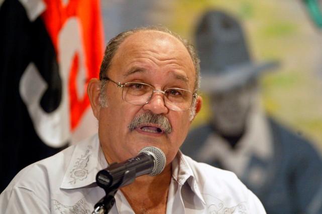 Miguel D'Escoto... (PHOTO MIGUEL ALVAREZ, ARCHIVES AGENCE FRANCE-PRESSE)