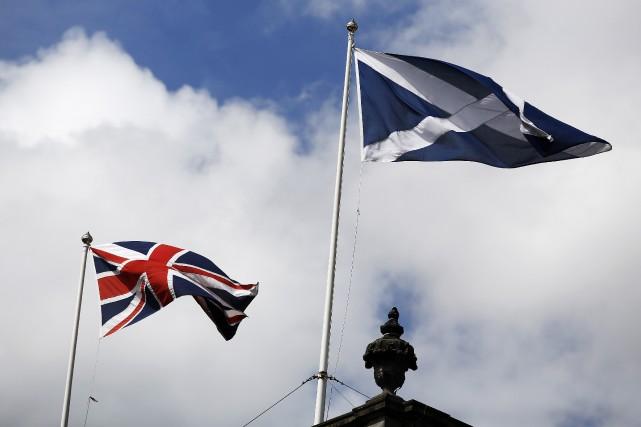 La communauté internationale exige de plus en plus... (Photo Simon Dawson, archives Bloomberg)