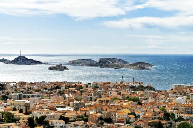 Marseilles... (Photo Digital/Thinkstock)